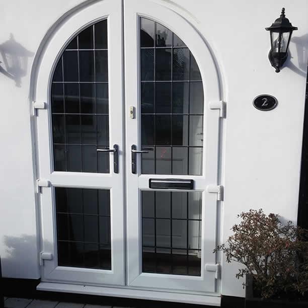 Avonvale Garage Doors Amp Glazing Solihull West Midlands